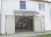 Продається гараж під СТО, 90 метрів Ивано-Франковск