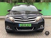Toyota Одесса