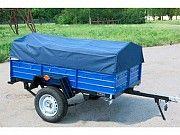Купить прицеп к легковому автомобилю с завода. Вольнянск