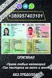 Техпаспорт и номера на нерастаможенный автомобиль или мотоцикл Николаев