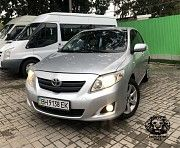 Toyota Corolla Одесса
