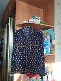 Продам красивую рубашку фирмы cropp размер l Харьков