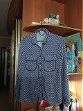 Продам красивую рубашку на девушку фирмы cropp размер m Харьков