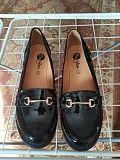 Продам красивые лаковые туфли на девушку по стельке 25 см Харьков