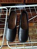 Продам красивые кожаные туфли на девушку по стельке 25 см Харьков