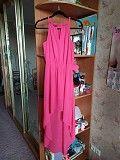 Продам красивое летнее платье фирмы Oodji на девушку S- M р. Харьков