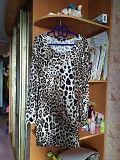 Продам красивое леопардовое платье на девушку 44-46 размера Харьков