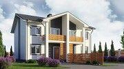 Продам дом дуплекс от застройщика Казацкий проспект Сумы