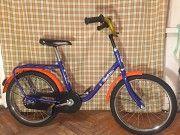 Детский велосипед Romet R-8890 Киев
