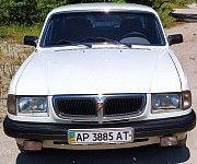 ГАЗ - 3110 Запорожье