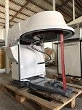 Тестомесильная машина (тестомес) Л4-ХТ2В (без дежи) Смела