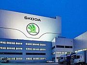 Разнорабочий на автомобильный завод Skoda в Чехии Белая Церковь
