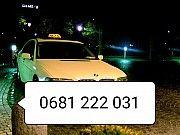 Таксі Міжгір'я Межгорье