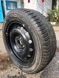 Запасное колесо (R15 195х60) Николаев