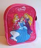 Рюкзак детский для дошкольника с Принцессами Киев