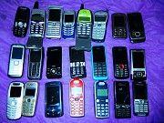 Мобильные под ремонт или на запчасти. Львов