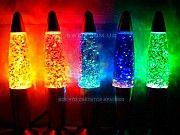 Glitter Lamp действительно волшебный эффект ночник с блестками Киев