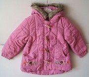 Куртка для девочки Quelle, Размер 86-92 Киев