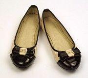 Туфли бежевые для девочки Киев