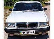 1997 ГАЗ 3110 Запорожье