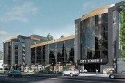 Продаж комерційної нерухомості від забудовника у новому бізнес-центрі CITY MALL Хмельницкий