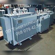 Герметичні силові масляні трансформатори (ТМГ) Калиновка