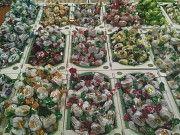 Шоколадные конфеты оптом в розницу. Сухофрукты в шоколаде. Конфеты Киев