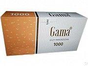 Продам гильзы Gama для табака Краматорск