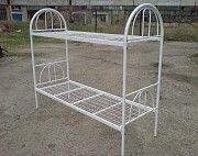 Металлические кровати, матрасы, тумбы, шкафы. Одесса