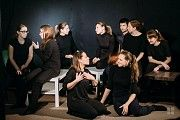 Курсы актерского мастерства и сценической речи Киев