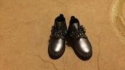 демісезонні черевички для дівчинки Львов