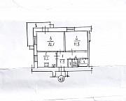 Продам 2х комнатную квартиру , левый берег Днепродзержинск