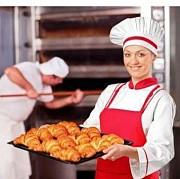 """Пекарь, помощник пекаря в """"Сімейна пекарня"""" (Великий Дальник) Одесса"""