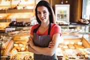 Работа Требуется продавец в семейную пекарню (Великий Дальник) Одесса