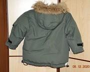 Пуховик натуральный Jan Steen на 2 - 4 года, 110 см Киев