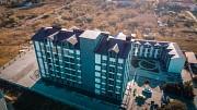Современный отельный комплекс.Коблево Николаев