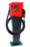 Стационарная заправочная колонка VISION 220В 70л/мин для дизельного топлива, ADAM PUMPS (Италия) Луцк