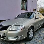Nissan Almera Classik Львов