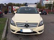 Mersedes-Benz B-180 Львов