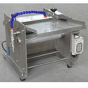 Шкуросъемная машина для рыбы, оборудование для обесшкурирования рыбы, снятия шкуры рыбы Киев