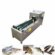 Машина и оборудование для чистки рыбы, для разделки рыбы, Рыборазделочная машина Киев