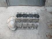 Блок цилиндров ГАЗ 24 (Волга) неогильзованый Николаев