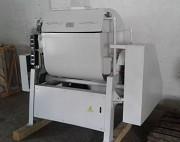Тестомесильная машина для крутого теста ТМ-63 (Z-лопасти) Смела