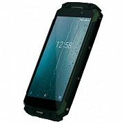 Мобильный телефон Sigma X-treme PQ39 ULTRA Black Green, Смартфон Киев