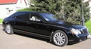 078 Vip-авто Maybach 62S аренда Киев