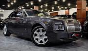 079 Rolls Royce Phantom Coupe аренда Киев