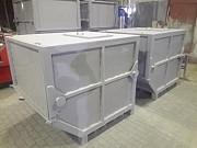Контейнер для твердых бытовых отходов Мариуполь
