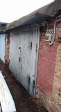 Продам гараж ГСК-7 г.Винница Пирогова Винница