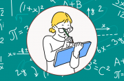 Репетитор з математики онлайн Красный Лиман