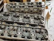 Головка блока цилиндров ЯМЗ-238 238-1003013 нового образца Мелитополь